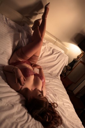Melitine leather girls classified ads Kearny